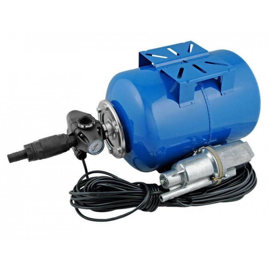 Водяной насос для отопления: фото, обзор моделей, как выбрать