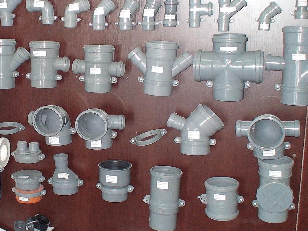 Задвижка на трубу: методики подбора и установки