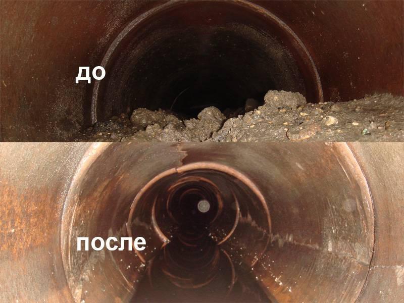 Устранение засоров канализации: как устранить засор, прочистка, чем можно пробить засор в канализационной трубе в квартире, как прочистить засорившуюся сливную трубу, пробивка засора