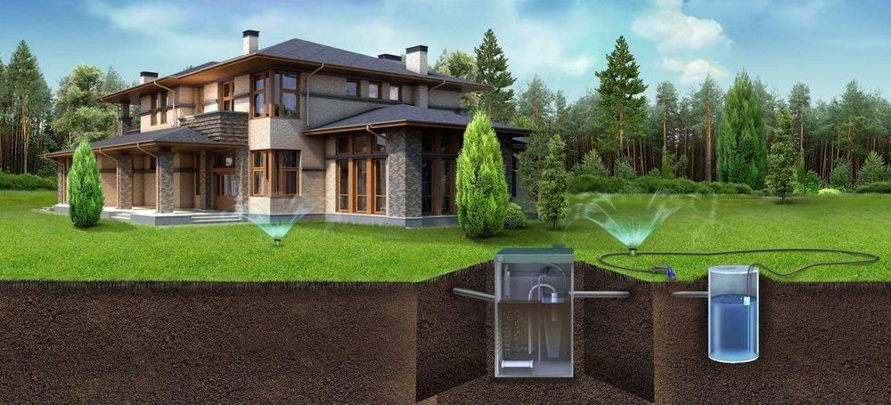 Автономная канализация отзывы какая лучше: сравнение, автономные канализации для частного и многоквартирного дома