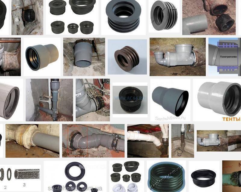 Подключение раковины к канализации и водосливной системе: обзор +видео