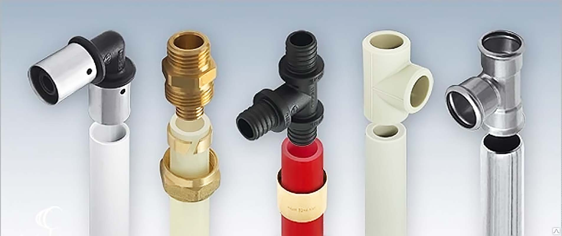 Труба водопроводная пластиковая: Разновидности, Особенности, Виды и Монтаж +Видео