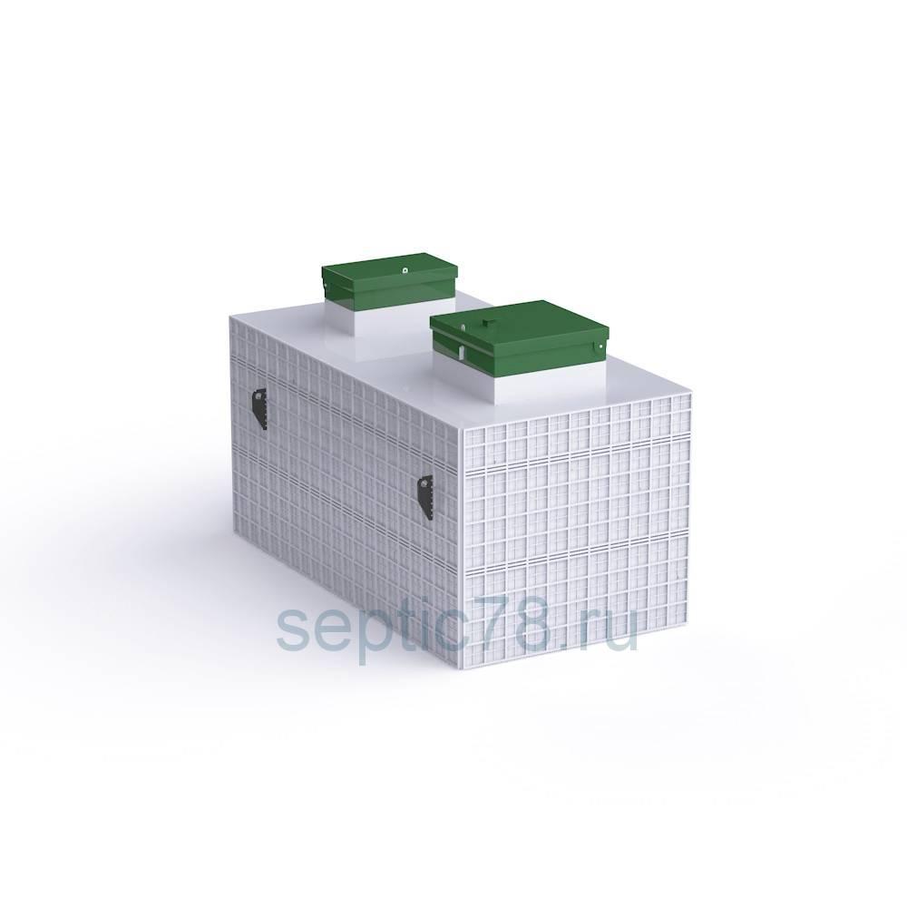 Септик Астра-50 Миди, Лонг