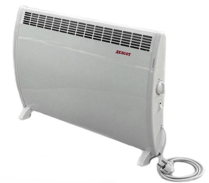 Конвектор электрический для отопления: керамический настенный и какой лучше тепловой для дома