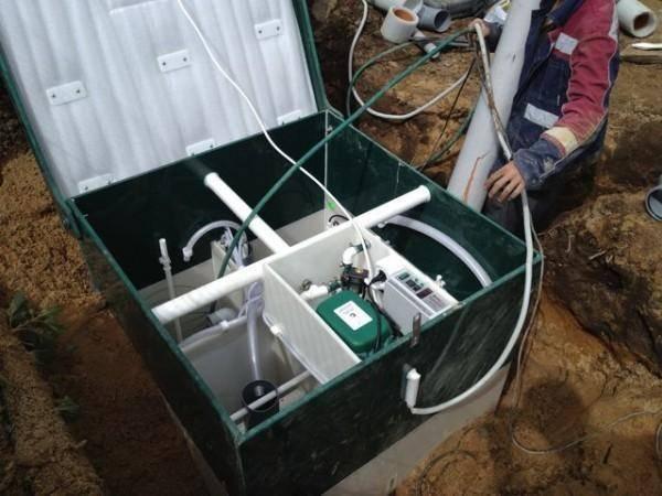 Автономная канализация Юнилос Астра: выбор и обслуживание