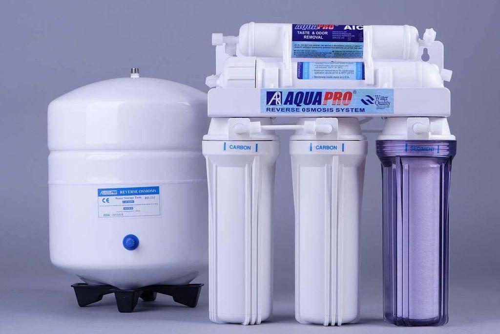Магистральный фильтр: фильтр для воды на дачу или в квартиру