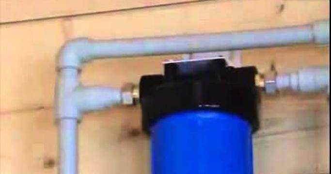Как заменить картридж в фильтрах гейзер, аквафор
