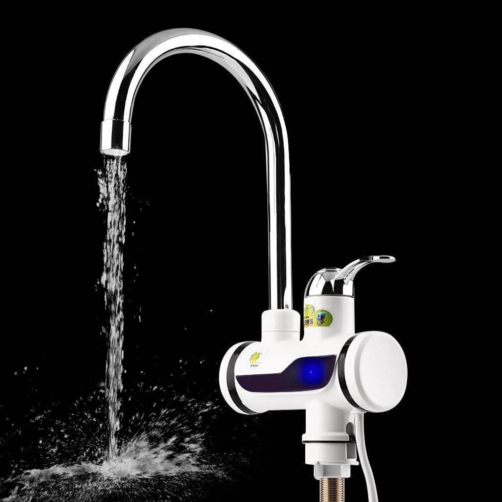 Проточный электрический водонагреватель (56 фото): установка нагревателя воды в квартире, отзывы