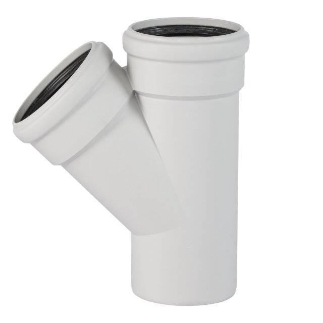 Бесшумная канализация ostendorf: принцип работы, характеристика, цена