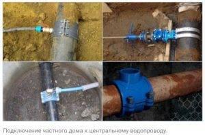Снипы и госты по канализации и водоснабжению