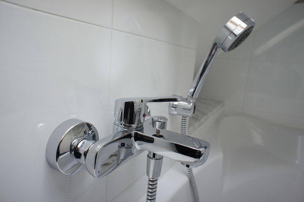 Как заменить смеситель в ванной - все о канализации