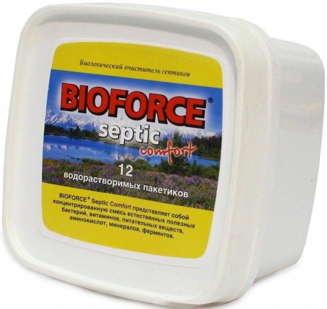 Средство для септиков: лучшая бытовая химия для очистки без хлора