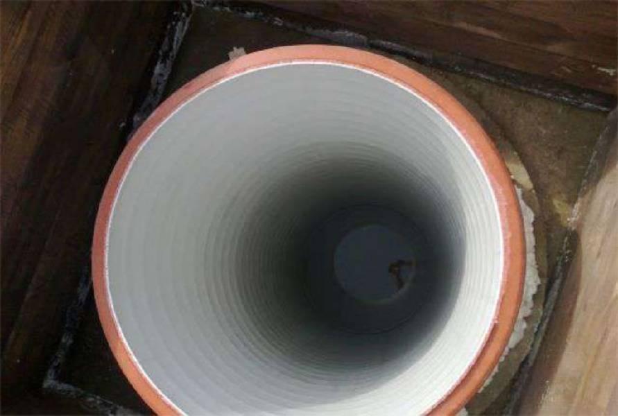 Современное углубление колодца: трубой, кольцами, своими руками