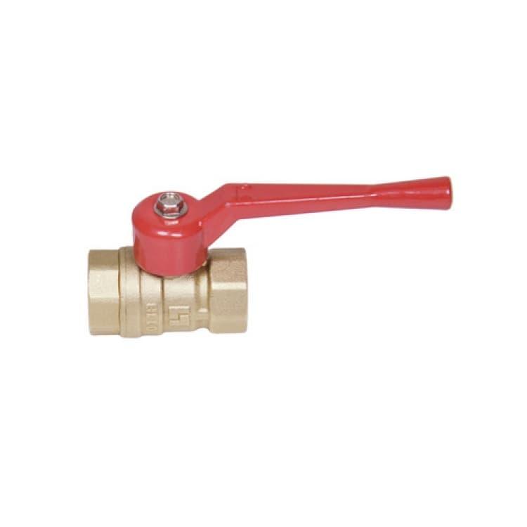 Кран шаровый 11б27п1 - конструкция, характеристики, производители
