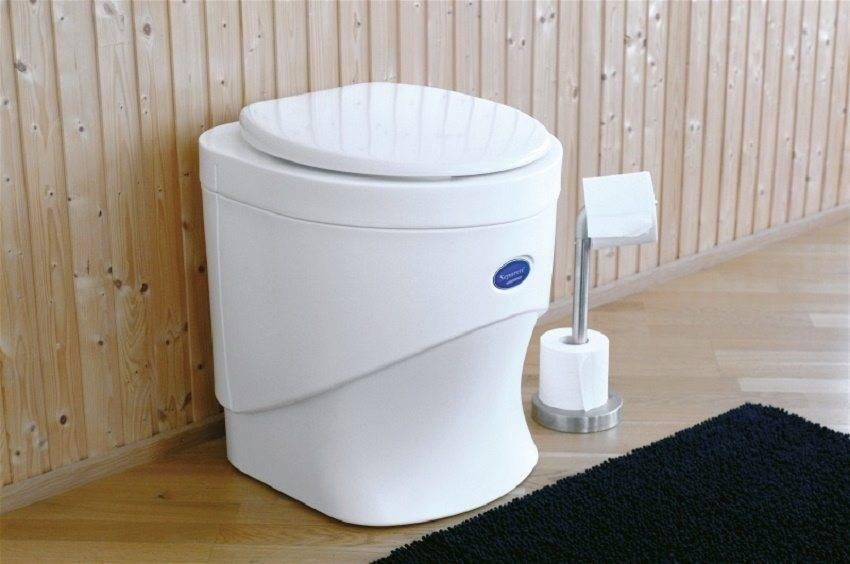 Эко-туалет на даче: пошаговая инструкция и советы, как построить своими руками