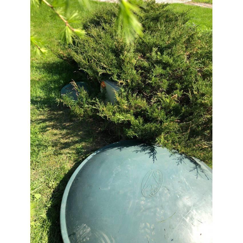 Преимущества green rock септика для загородного дома