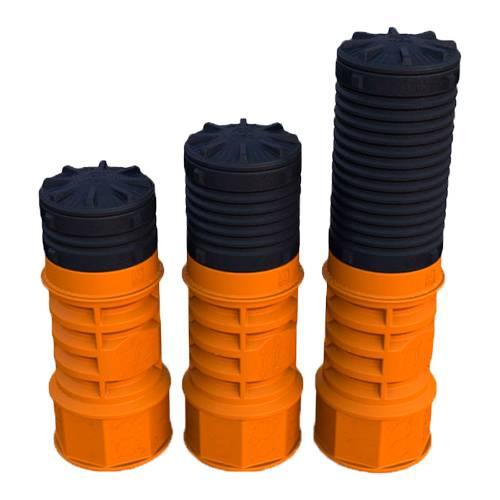 Септик для дома постоянного проживания из бетонных колец: установка своими руками