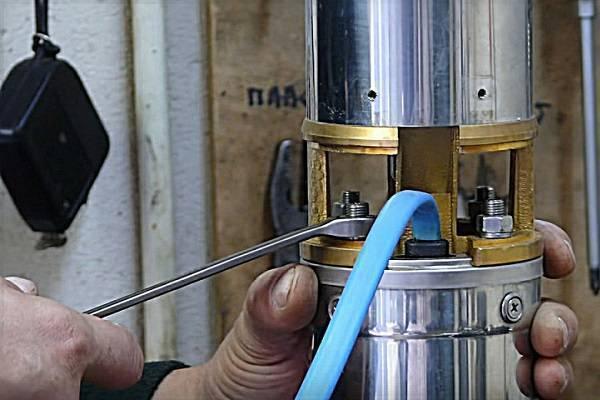 Неисправности и ремонт поршневых насосов