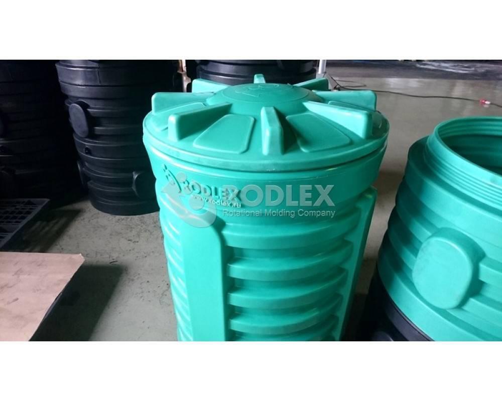 Пластиковые кольца для канализации: цена, преимущества и монтаж