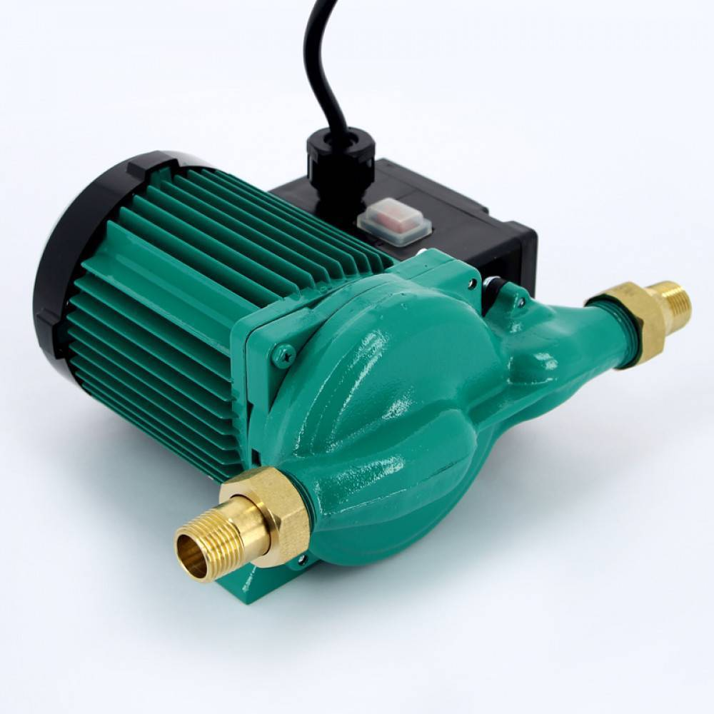 Водяные насосы для домашнего водопровода: советы по выбору, установка, отзывы