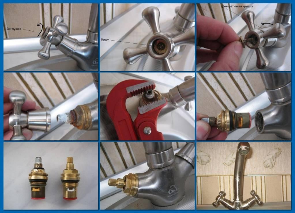 Ремонт смесителя – установка и восстановление смесителя своими руками. 80 фото, схем и чертежей современных смесителей
