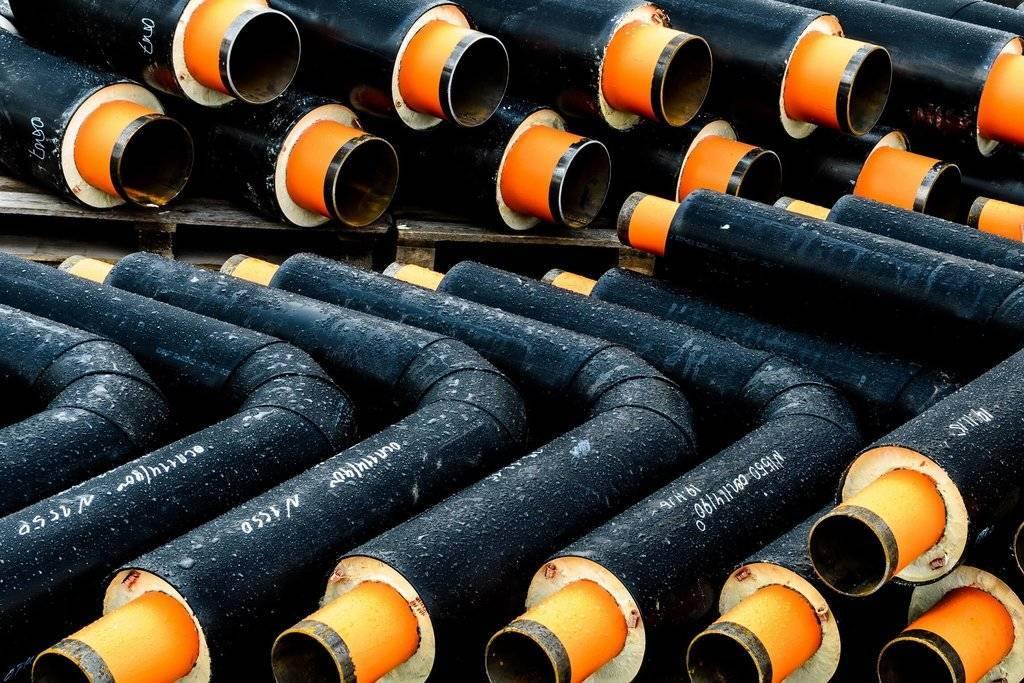 Какие трубы лучше использовать для водоснабжения в квартире: виды, размеры, диаметр