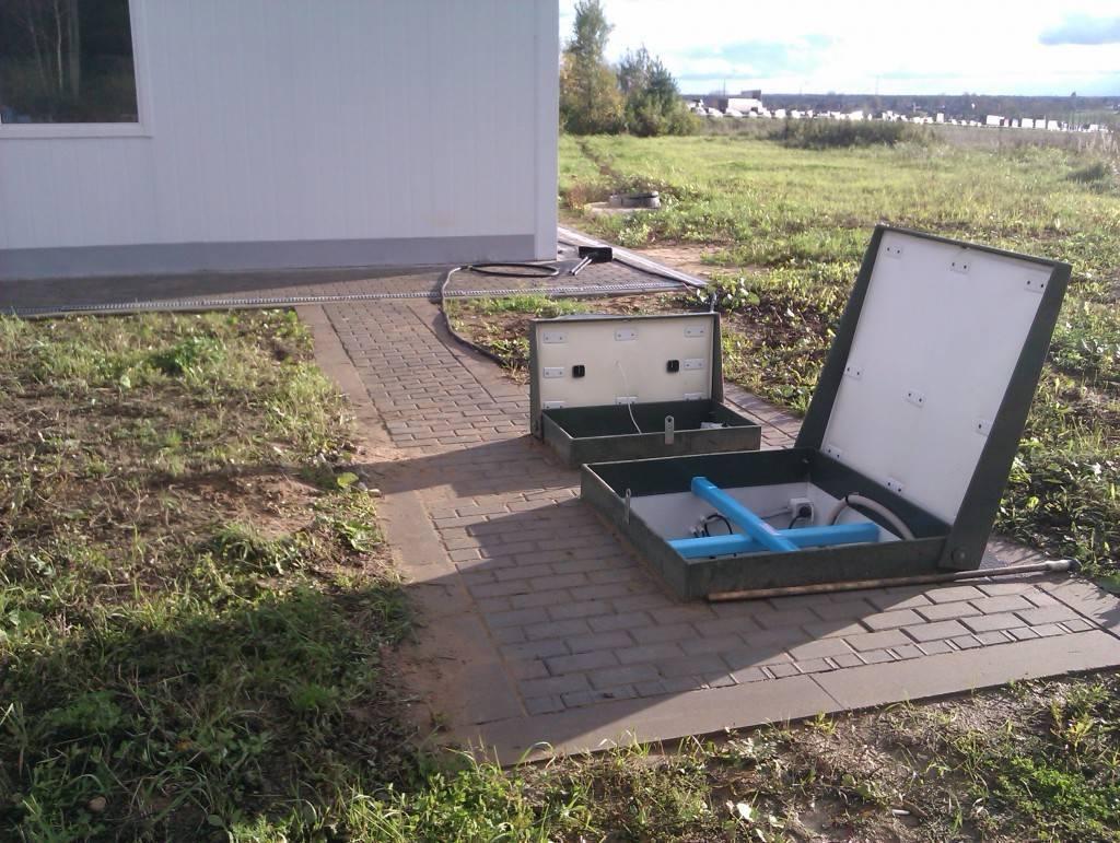 Рейтинг автономных канализаций: выбор септика для загородного дома