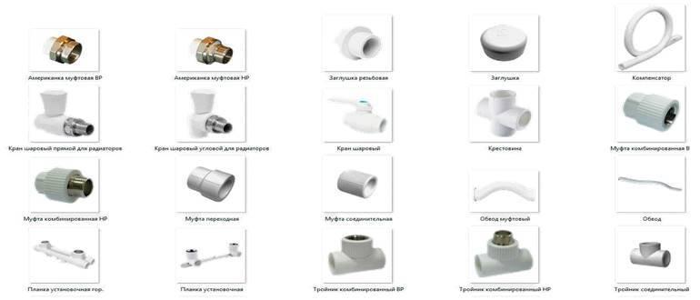 Монтаж полипропиленовых труб: краткое руководство