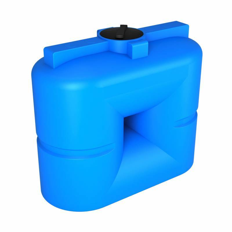 Емкости для канализации: пластиковые баки, бетонные конструкции и другие варианты, видео и фото