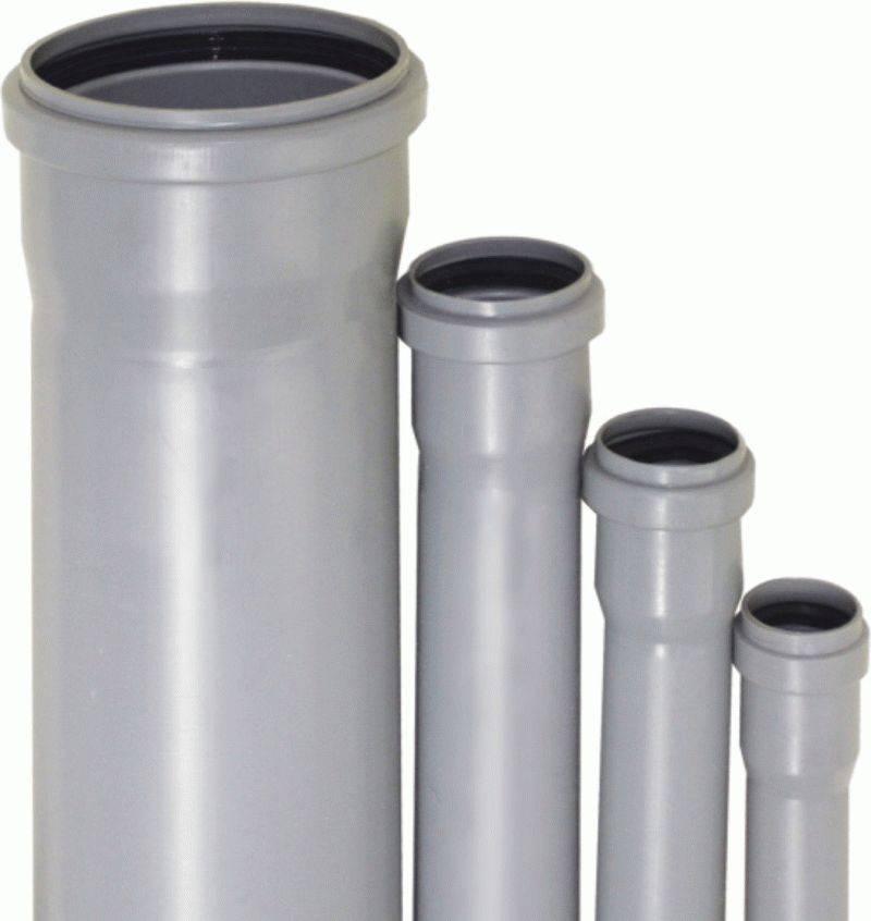 Фитинги для канализационных труб: использование пвх, пп изделий видео-инструкция по монтажу своими руками, фото