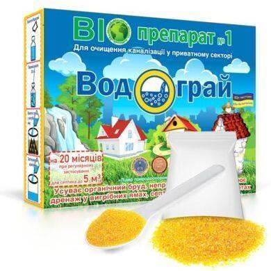 Топ-10 лучших бактерии для септиков и выгребных ям