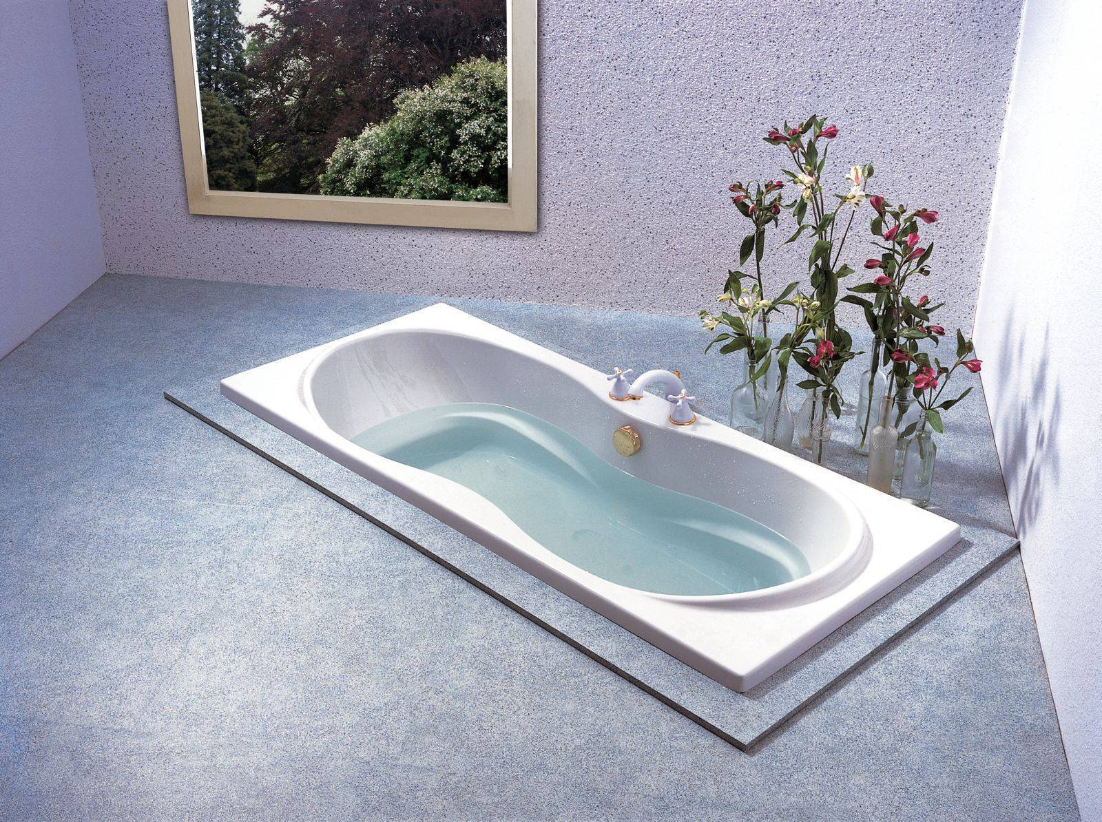 Как выбрать гидромассажную ванну правильно