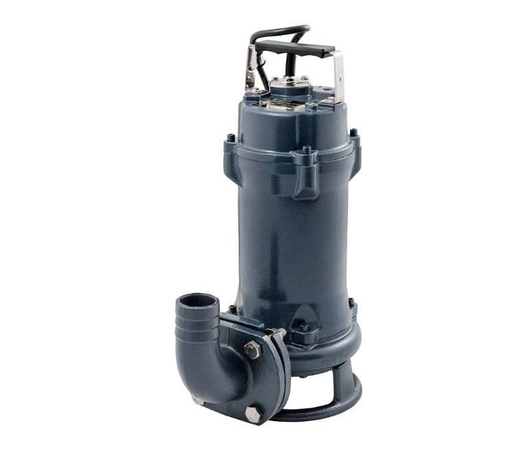 Канализационные насосы для принудительной откачки канализации (видео)