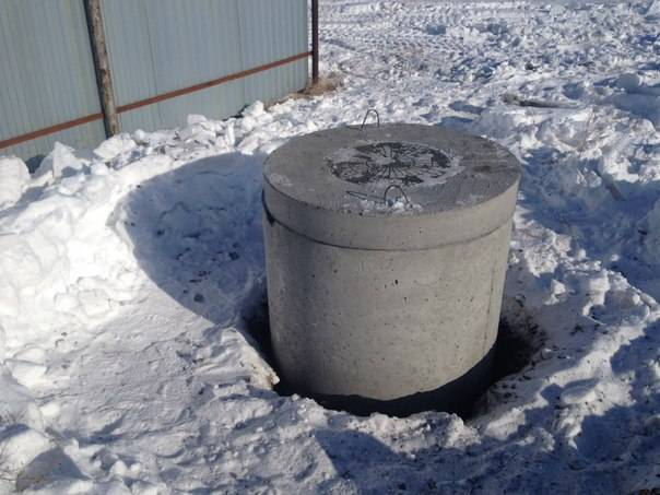 Консервация септика на зиму и его эксплуатация в зимний период