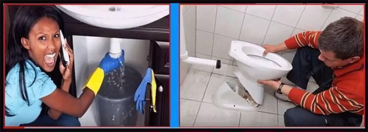 В туалете пахнет канализацией: почему появляется запах, способы устранения неисправностей | водасовет — водоснабжение дома | яндекс дзен