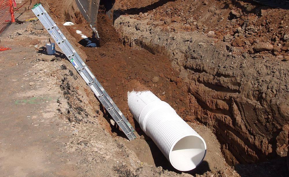 Трубы пвх канализационные: виды, технические характеристики, особенности монтажа, стоимость