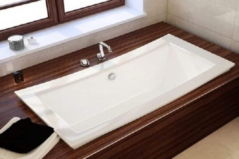 Какая ванна лучше – акриловая или стальная? сравнительный обзор