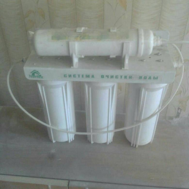 Отзывы фильтр для воды nortex (нортекс) пятиступенчатая система очистки воды » нашемнение - сайт отзывов обо всем