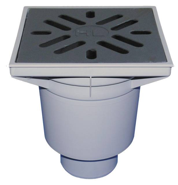 Трап сантехнический: горизонтальный и вертикальный, какой выбрать для канализации? чугунные, стальные, пластиковые +фото
