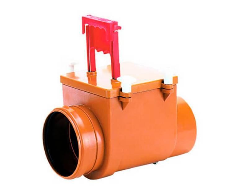 Гидрозатвор для канализации: Виды и Как выбрать +Фото и Видео