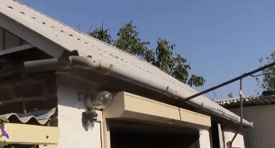 Как сделать водосток из канализационных труб своими руками