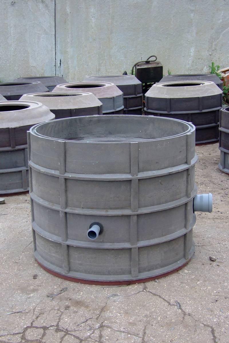 Икапласт производит инспекционные полимерные колодцы для хозяйственно-бытовой и ливневой канализации. для заказа icaplast.ru купить канализационный колодец.