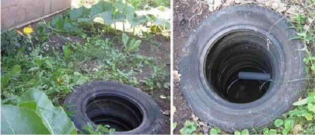 Выгребная яма своими руками без откачки: делаем канализацию на даче правильно