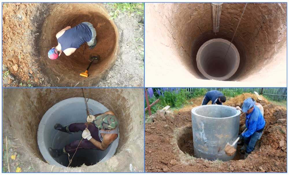 Принципы монтажа канализации из пластиковых труб