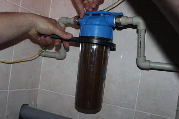 Фильтр для скважины своими руками: как сделать самодельный фильтр - vodatyt.ru