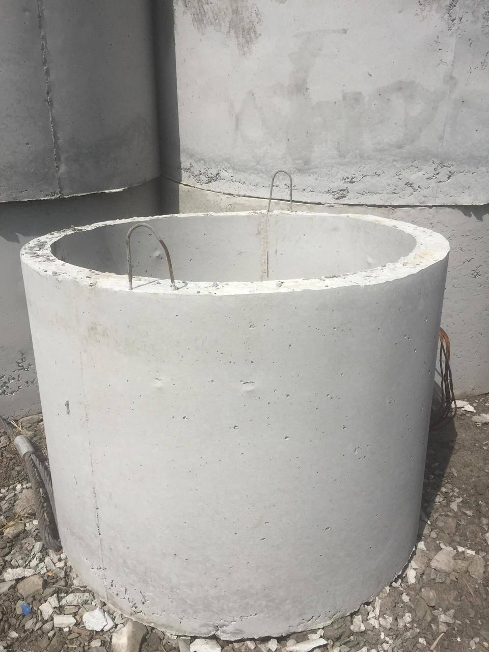 Септик из бетонных колец своими руками: размеры, как сделать самостоятельно