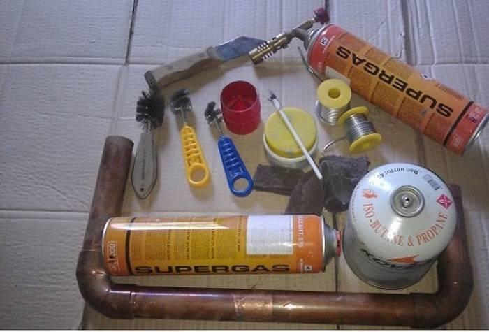 Газовая горелка для горна своими руками: чертежи, схемы, фото, видео