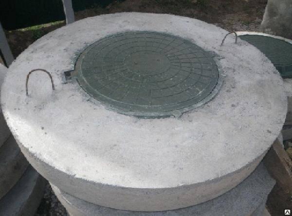 Выгребная яма с переливом: конструктивные особенности, принцип работы и схемы