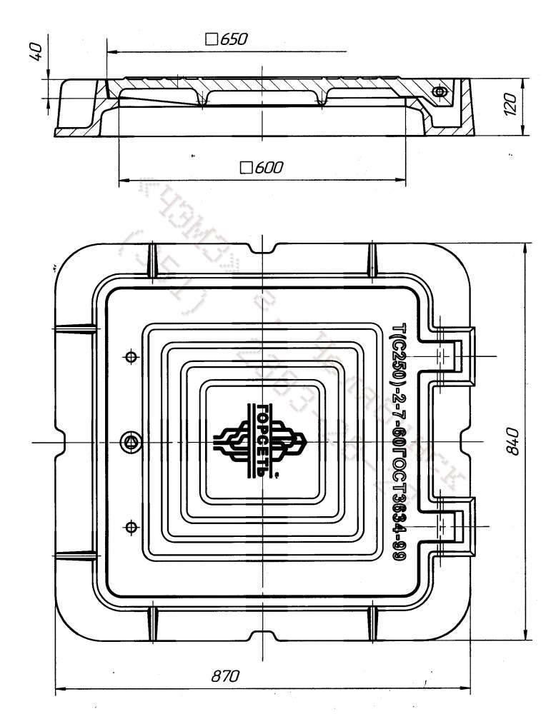 Пластиковый люк для колодца: технические характеристики | гидро гуру