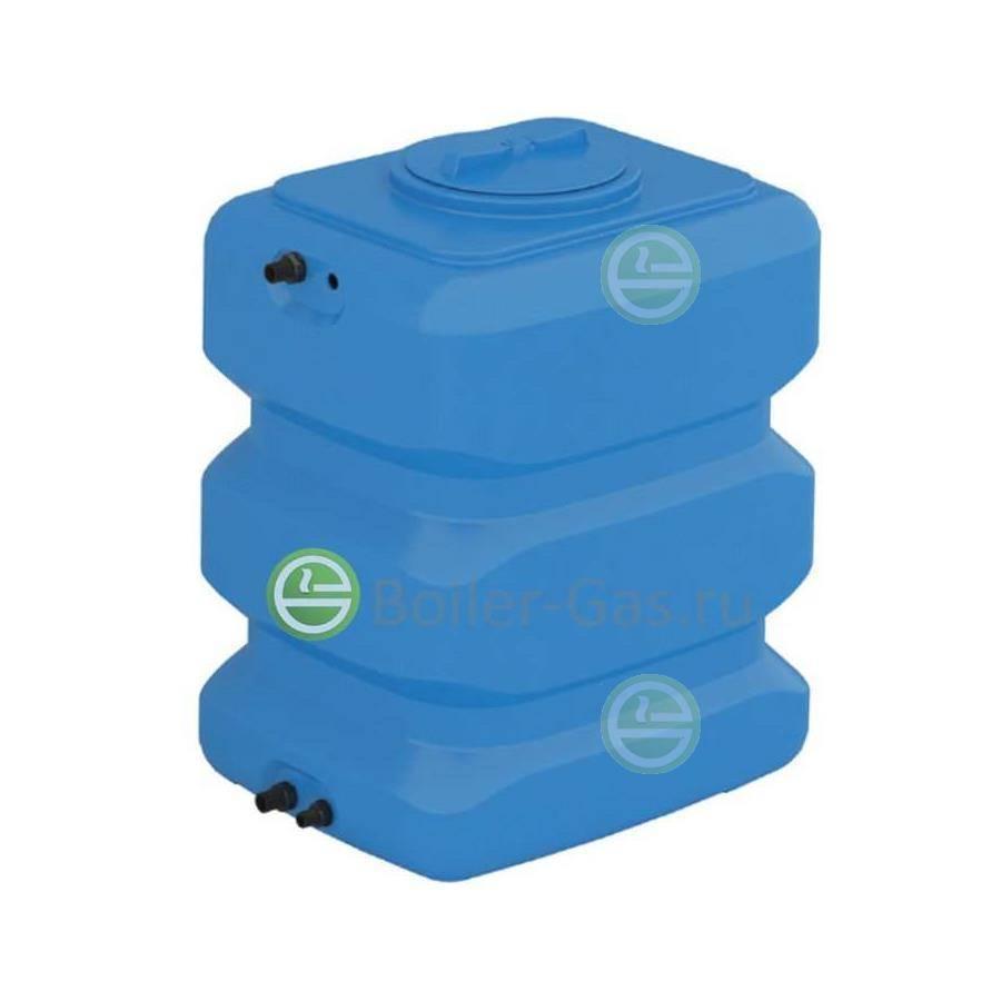 Баки для воды из пластика: какие бывают, как выбрать для душа и питьевой воды + фото
